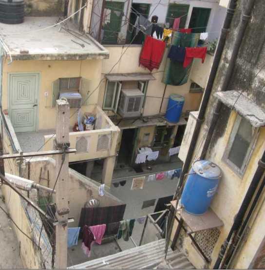 Trip to india (3) » rumah-orang-india-samping-kamar